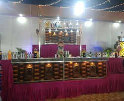 Mocktail  Party Catering Service