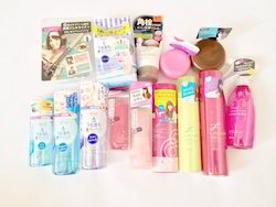 Cosmetic and Body Care Products Fragrance