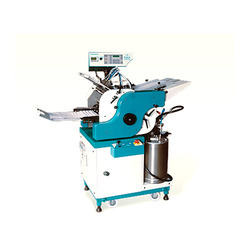 Inland Letter Making Super Mailer Machine