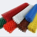 PVC Chainlink Wire Mesh