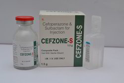Cefzone S 1.5 Injections