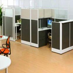 Aluminum Office Partition Aluminium Office Partition