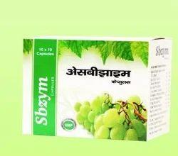 Enzym Herbal Capsule