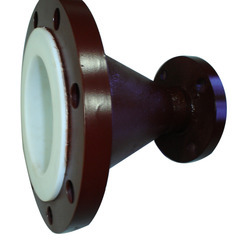 PTFE Lined Reducer, 4mm, Chemical