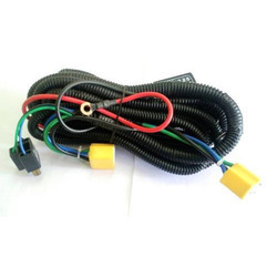 h4 wiring harness at rs 260 piece wire harness wimson rh indiamart com h4 bulb wiring harness arb h4 wiring harness