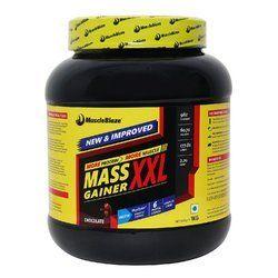 Muscleblaze Muscle Blaze Mass Gainer XXL