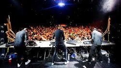 DJ Show Event Management