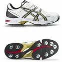 Asics Gel Speen Menace Bowling Spikes Cricket Shoes