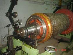 Rotor Balancing Services