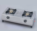 High Thermal Efficient LPG Stoves 2Burner
