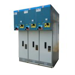 Three Phase Vaccum Circuit Breaker Panel, Capacity: From 400a To 2000a In 11&33kv
