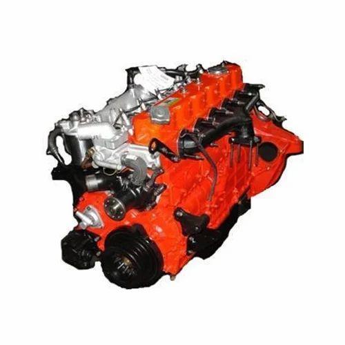 Isuzu Diesel Engine Spare Parts - Hydro Marine Services