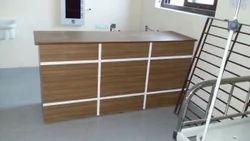Modular Hospital Wood Work