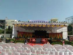 Public Meeting Tent Services