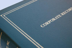 7-10 Days Corporate Book Printing Services