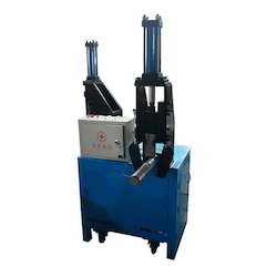 LD-MR-C Motor Recycling Machine