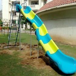 Plastic Slide
