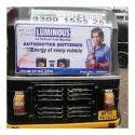Vinyl Outdoor Auto Rickshaw Advertising Service, In Pan India, Mode Of Advertising: Offline