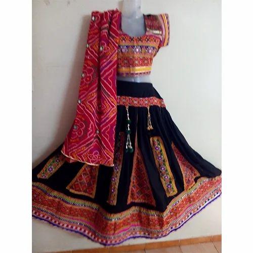 3e454ce5b68c99 Designer Navratri Dresses at Rs 2100  piece