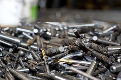 Tungsten Scrap, Tungsten Scrap | Parsana Society, Rajkot