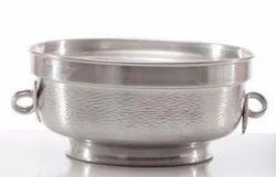 Aluminium Ricemill Bowl (Big Bowl)