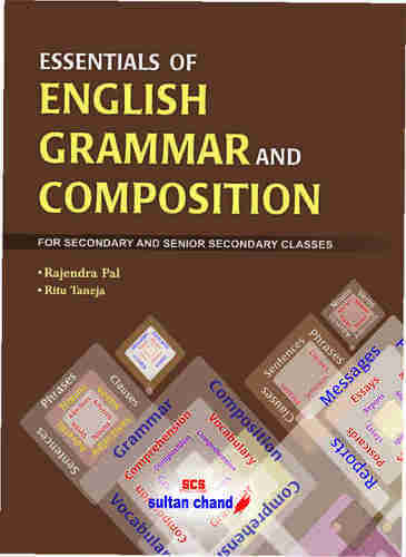 Oxford Current English Grammar Book