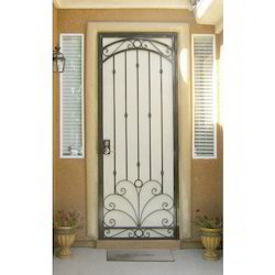 Safety Door In Thane Maharashtra Suppliers Dealers