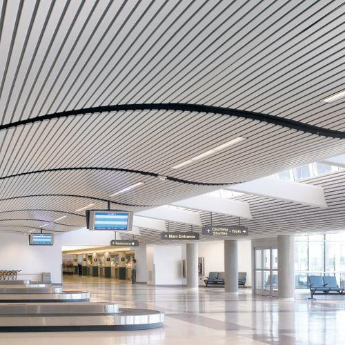 Armstrong Metal Works Lay Ceilings System