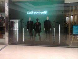 Exhibition Window Display Designing Services