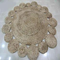 Traditional Jute Braided Rugs