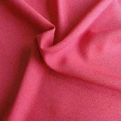 Plain Polyester Satin Fabric
