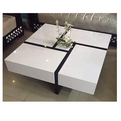 Sofa Set Table at Rs 16000 /piece | Sofa Mez, मेज, सोफा ...