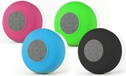 Shower Speaker APG Sh 06