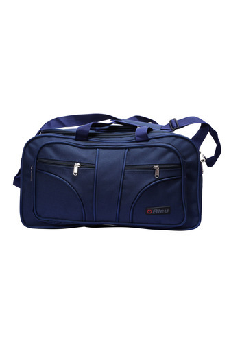 abc54ddda59a Travel Bags - Blue Travel Bag Manufacturer from Delhi