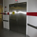 Indigatech Polished Stainless Steel Doors
