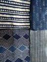 Dabu Indigo Print Fabric