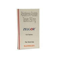 Zelgor Tablet