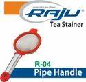 Pipe Handle Mesh Strainer