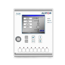 Alstom HT Protection Relay