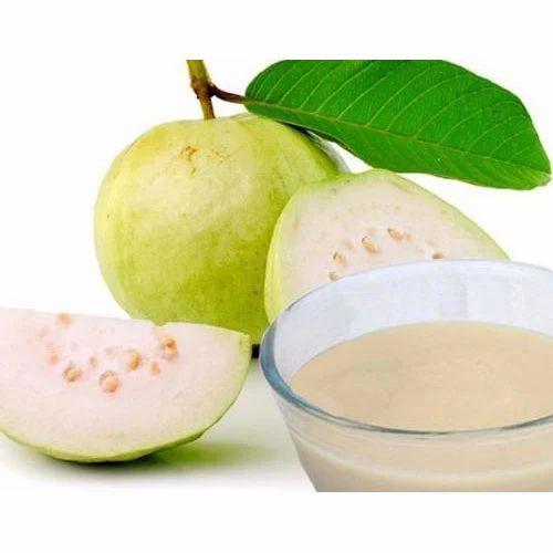 Natural White Guava Concentrate