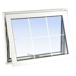 UPVC Top Hung Windows