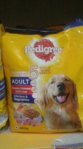 Guru Chella Pets, Madurai - Wholesaler of Pedigree Jumbone and