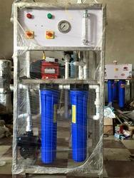 100 LPH Reverse Osmosis Water Purifiers