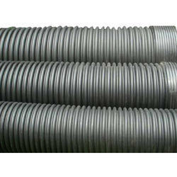Alcorr Double Wall Corrugated HDPE Pipes