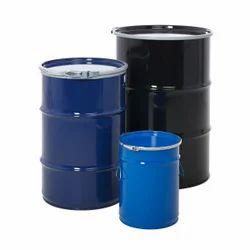 Industrial Storage Drum