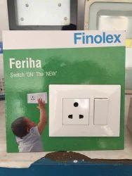 Finolex Modular Switches - Finolex Modular Switches Latest