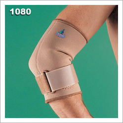 Elbow Support - Tennis Elbow Brace Importer from New Delhi