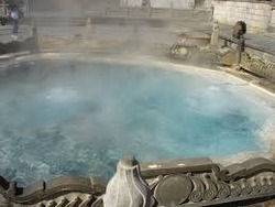 Hot Spring Water Testing Services