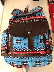 Ladies School Bag