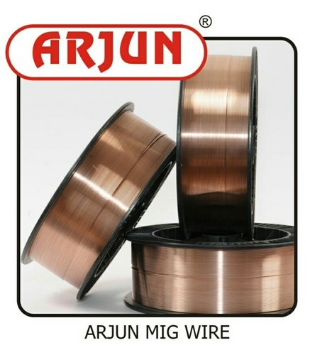 MIG Welding Consumables - MIG Welding Wire Manufacturer from Ludhiana